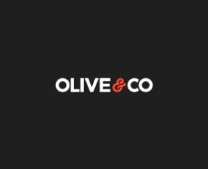 Olive & Company Logo