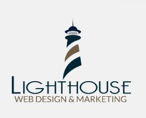 Lighthouse Web Designs Logo