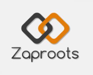 Zaproots Logo
