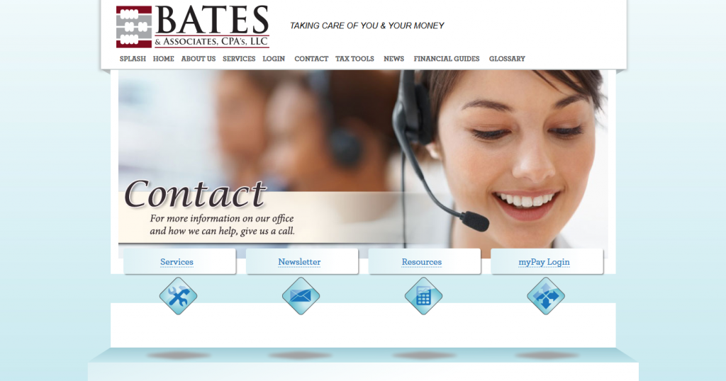 Bates & Associates, CPAs