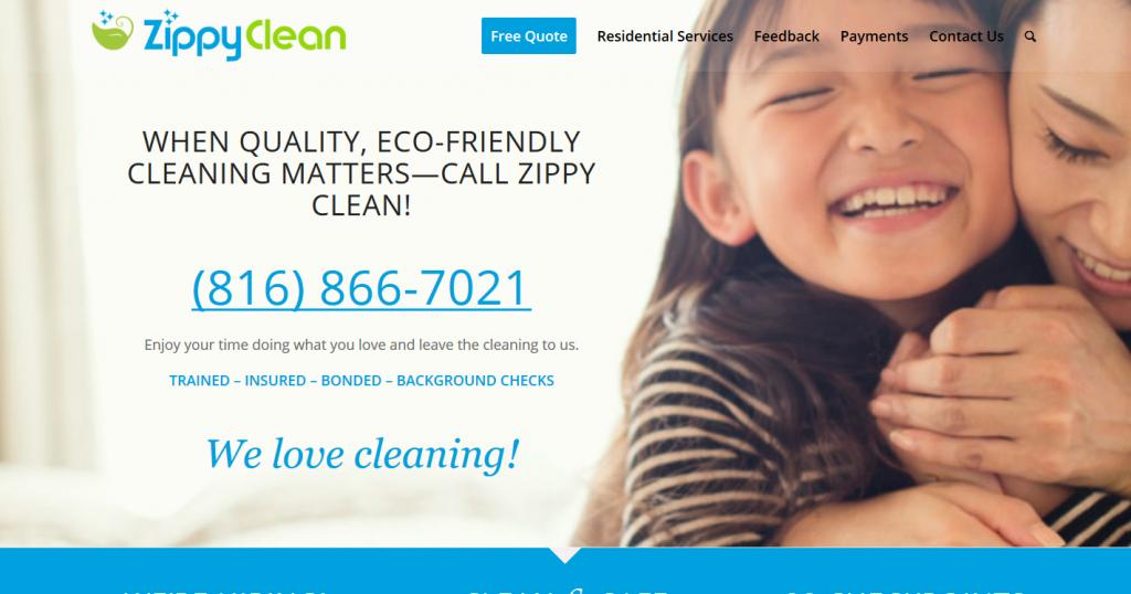 Zippy Clean LLC