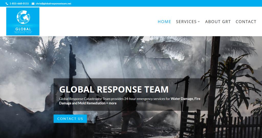 Global Response Catastrophe Team