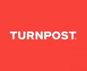 Turnpost Design Logo