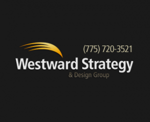Westward Strategy & Design Group Logo