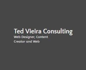 Ted Vieira Logo