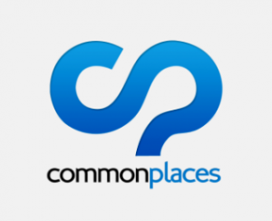 CommonPlaces, Inc Logo