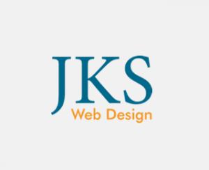 JKS Web Design Logo