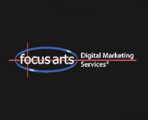 FocusArts Logo