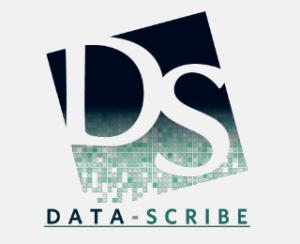 Data-Scribe Logo
