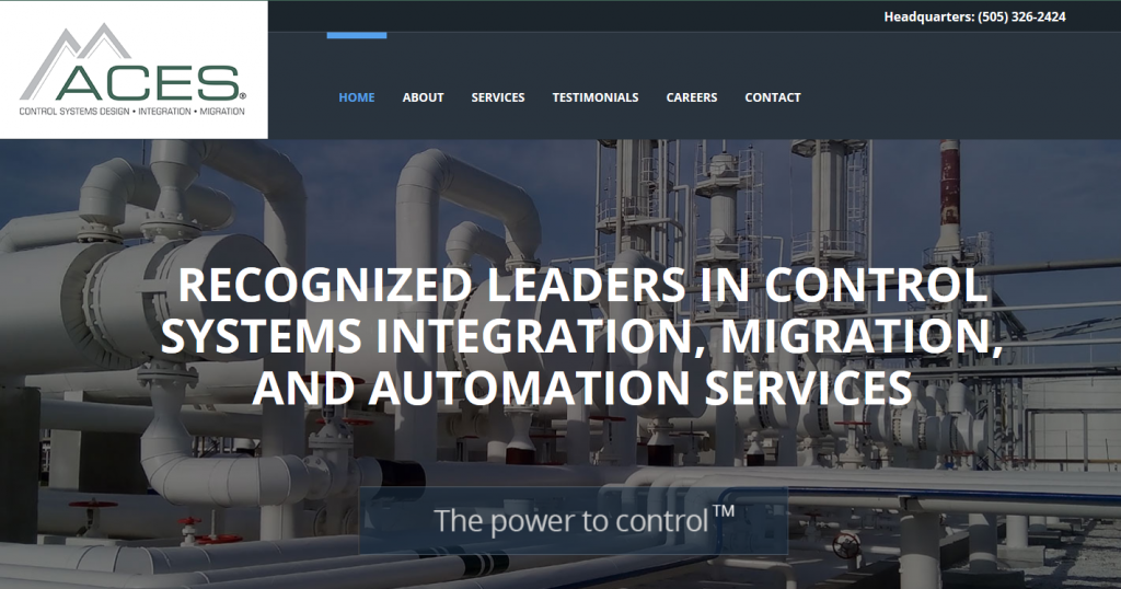 Automation Consulting Engineering Services, Inc