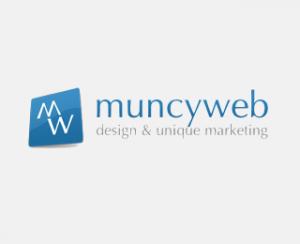 MuncyWeb Design Logo
