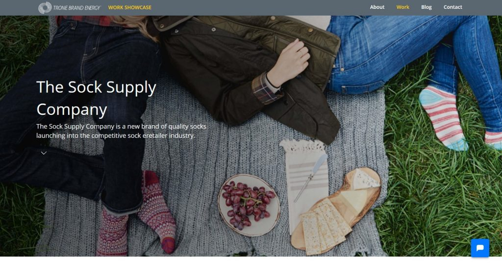 The Sock Supply Company