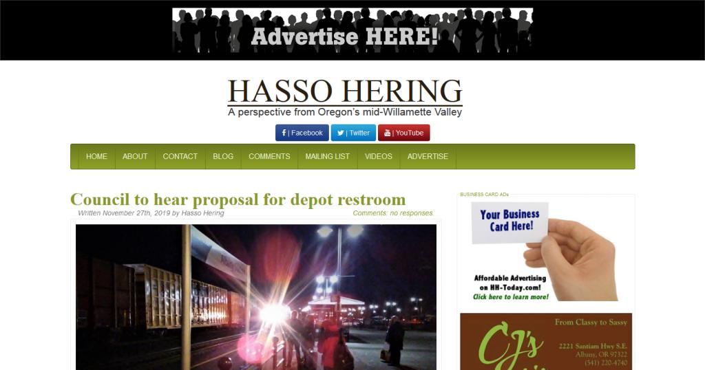 Hasso Hering