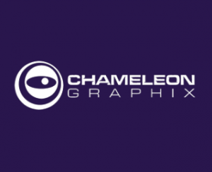 Chameleon Graphix Logo