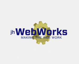 jhWebWorks, LLC Logo