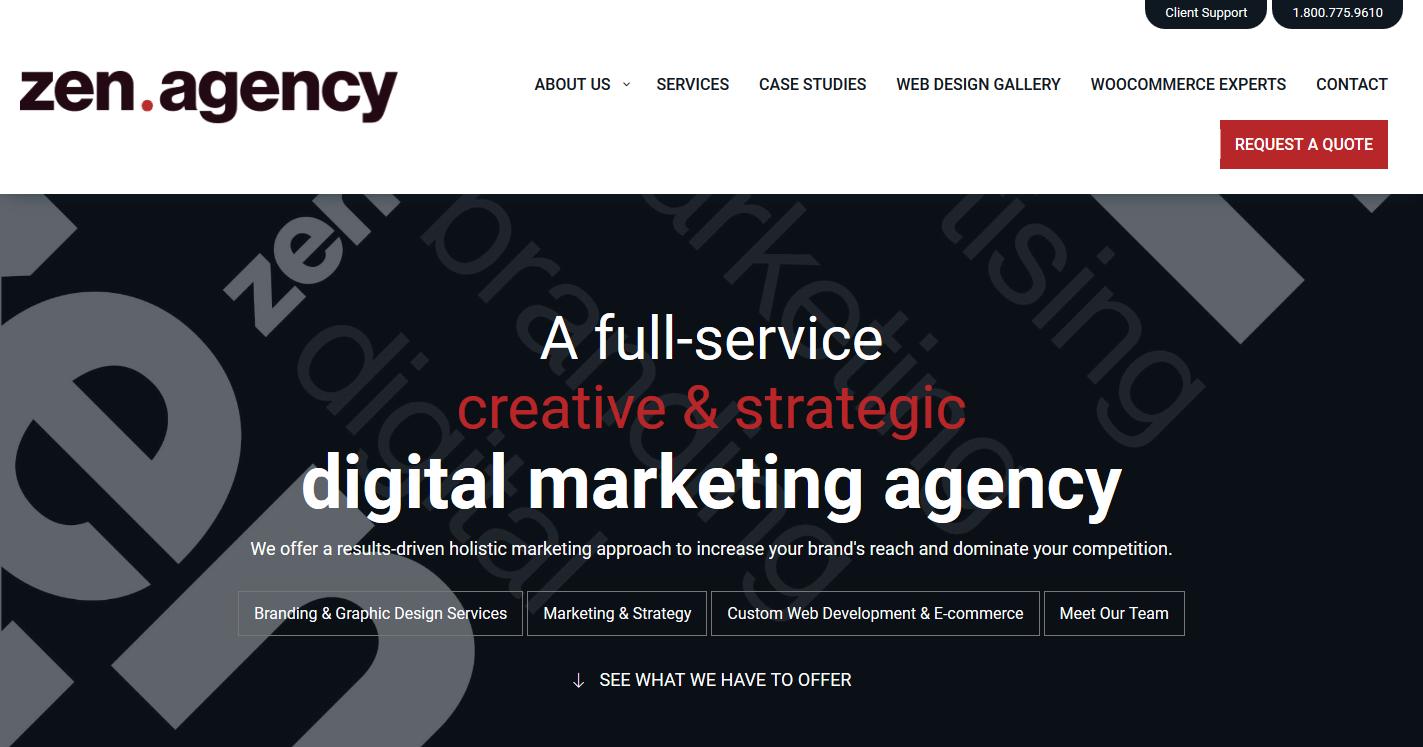 Zen Design Firm, LLC