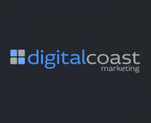 DigitalCoast Marketing LLC Logo