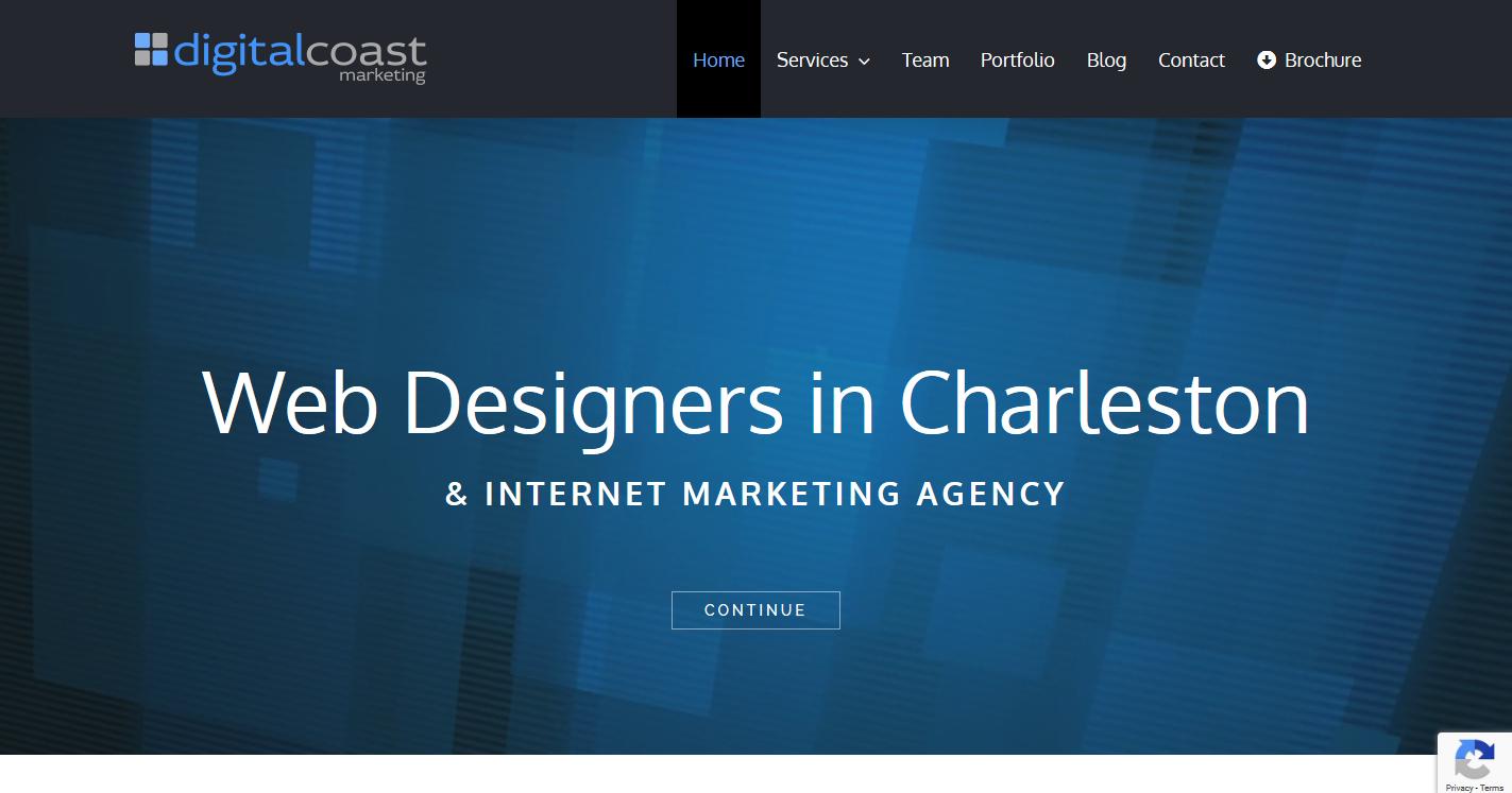 DigitalCoast Marketing LLC