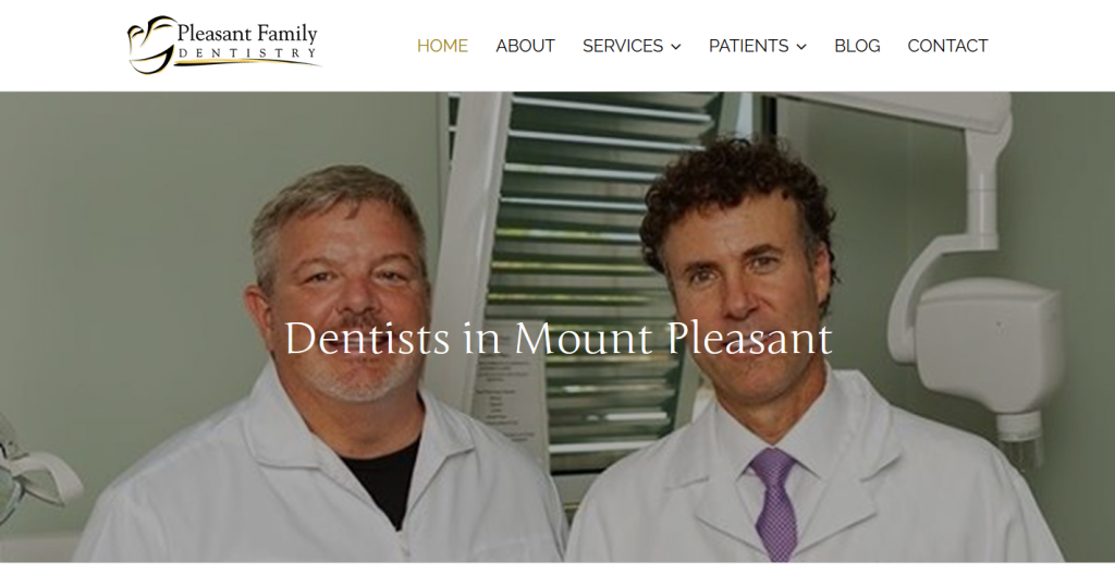Mt. Pleasant Family Dentistry