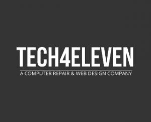 Tech4Eleven Logo