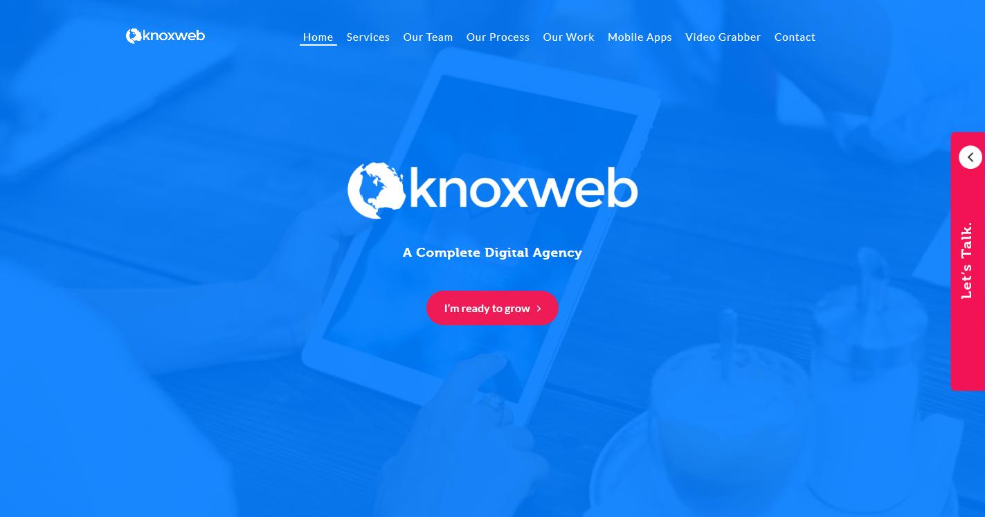 Knoxweb