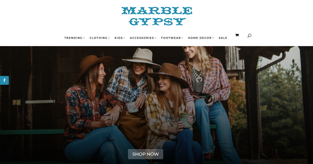 The Marble Gypsy