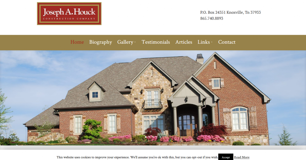 Joseph Houck Construction