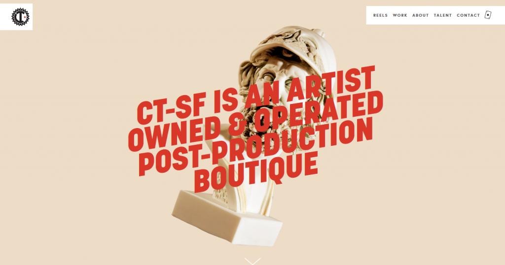 ct-sf