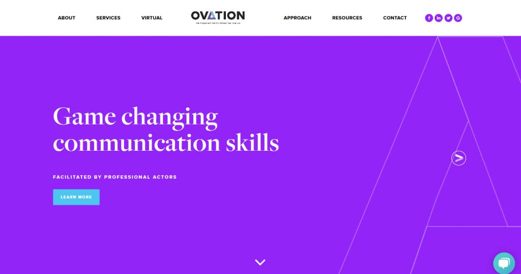Ovation Communication